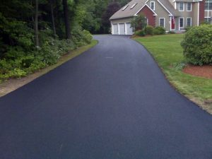 Public and Private Road Paving & Repairs