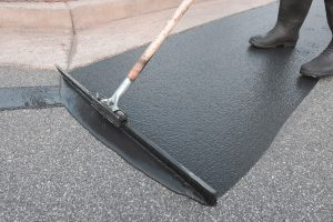 Private & Specialty Paving Services